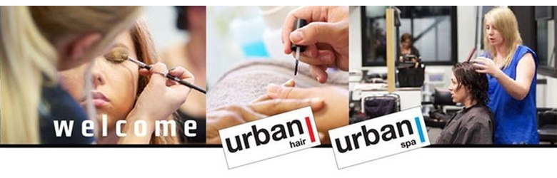 Urban Hair and Spa