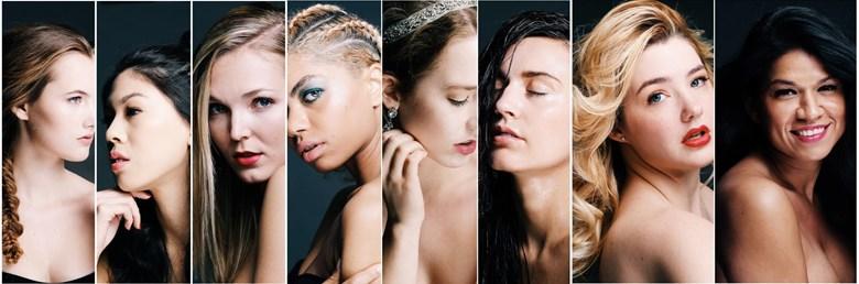 WarPaint International Beauty Agency