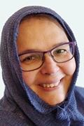 Dr Sarah Saqi-Waseem