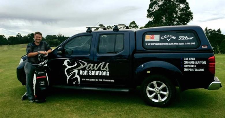 Davis Golf Solutions