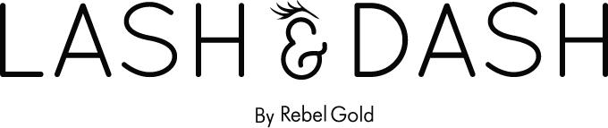 Lash & Dash By Rebel Gold