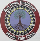 Red Hawk Healthcare Mobile Pain Clinic