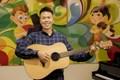 Raymond Hsiao