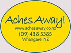 Aches Away!