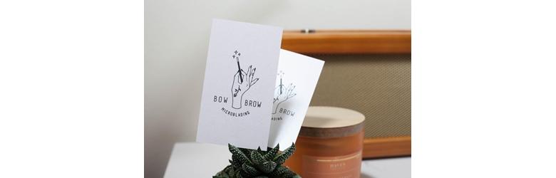 Bow Brow