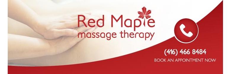 Red Maple Massage
