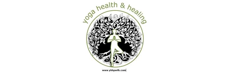 Yoga Health & Healing
