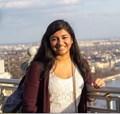 Pooja Vittal - Sustainability/Social Impact