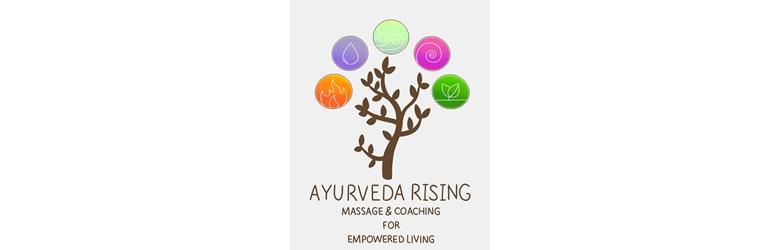 Ayurveda Rising  Holistic Transformations