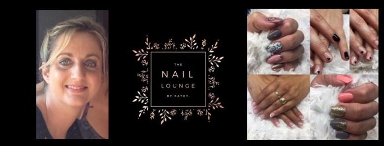 The Nail Lounge - By Kathy