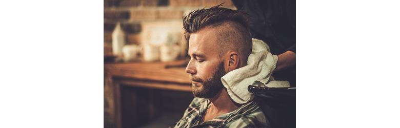 Scruffy Joes Barber Shop