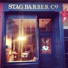 Stag Barber Co