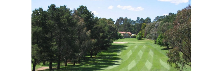 Queanbeyan Golf Club