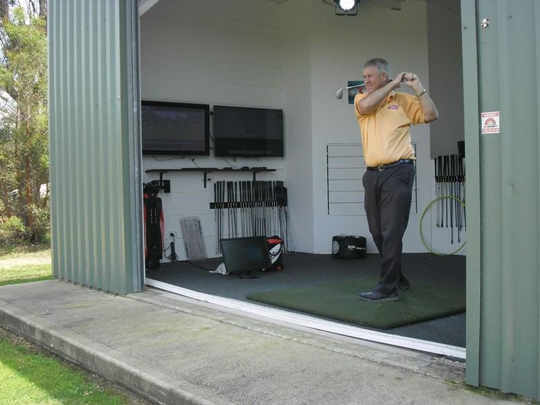 Kurri Golf Shop