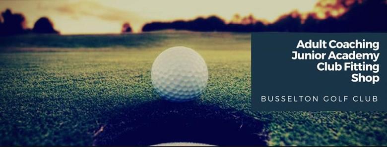 Busselton Golf Academy
