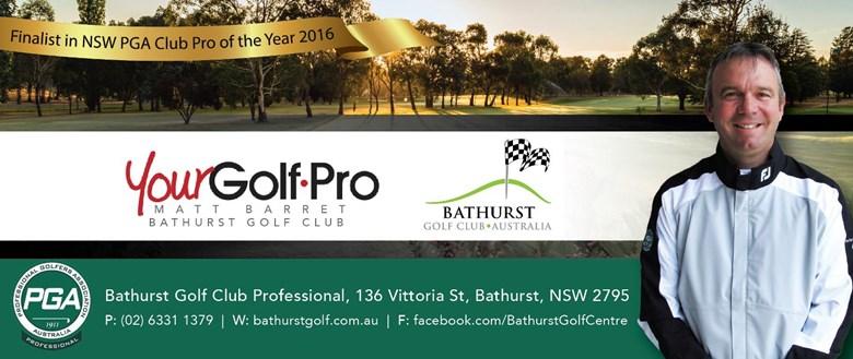 Bathurst Golf