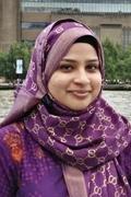 Dr Bushra Fatima
