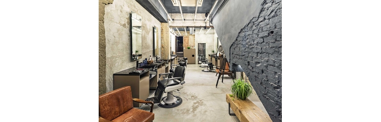 Selvedge Barbers
