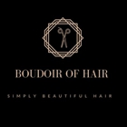 Boudoir of Hair