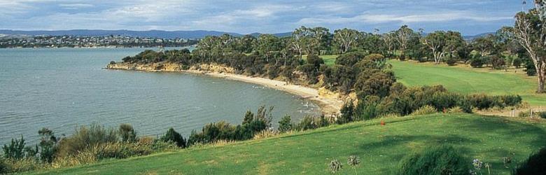 Tasmania Golf Club - Proshop