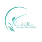 Vivid Blue Massage and Beauty