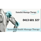 Serenity & Health Massage Therapy