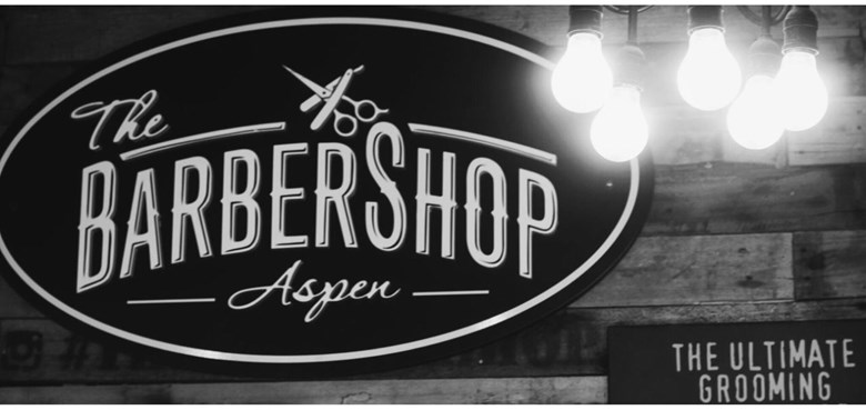 The BarberShop Aspen