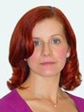 Dr Emma Gray