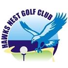 Hawks Nest Pro Shop