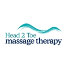 Head 2 Toe Massage Therapy
