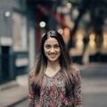Natasha Rajiv  (Consulting)