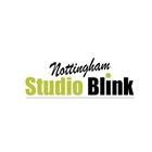 Studio Blink Booking Form