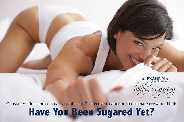 Maris Gina  ~ Body Sugaring Waxing  Salon~