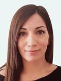 Dr Maria Michalitsi