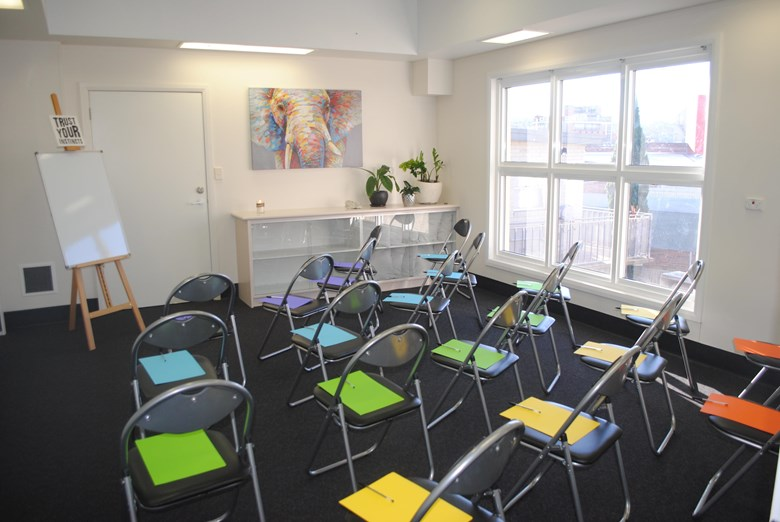 The Wellbeing Centre - room hire