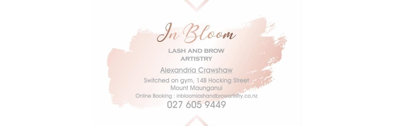 In Bloom Lash And Brow Artistry