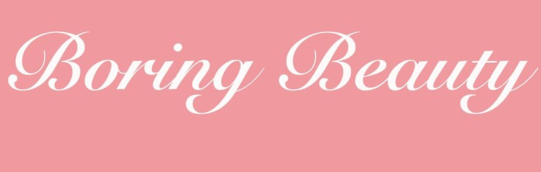 Boring Beauty