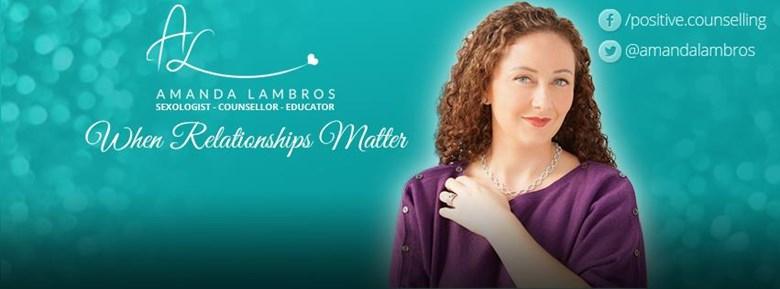 Amanda Lambros Consulting
