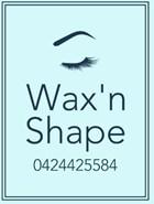 Wax'n shape
