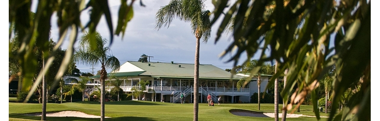 Wynnum Golf Club - Proshop