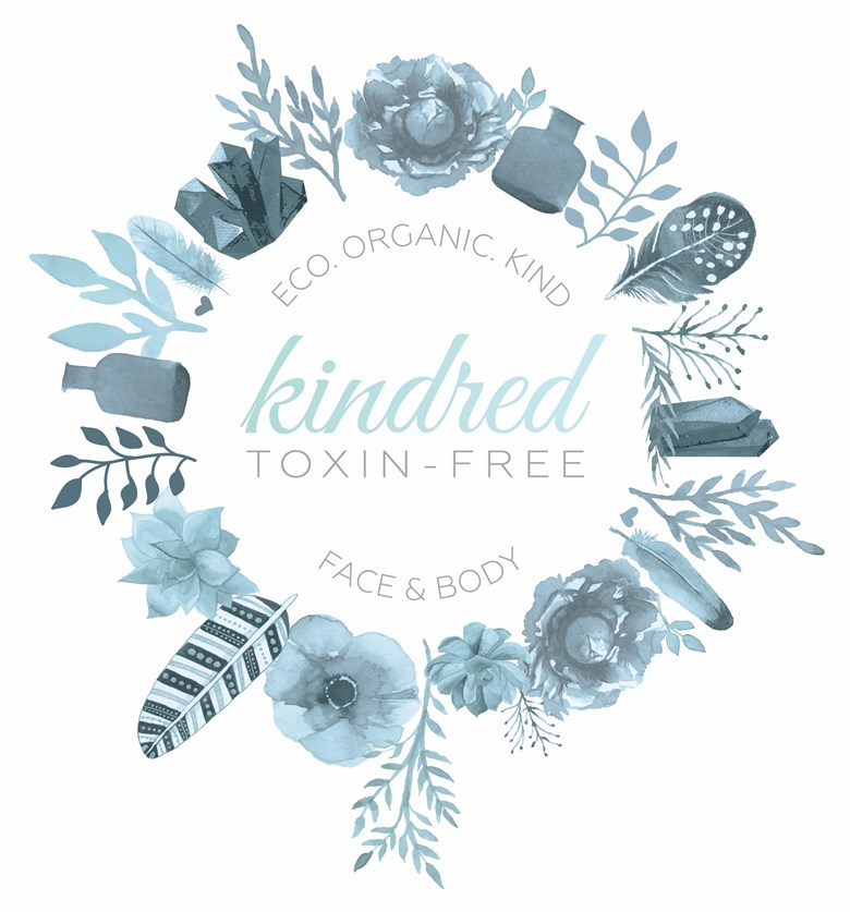 Kindred Toxin  Free  Facials at Inna Bliss Yoga BULIMBA