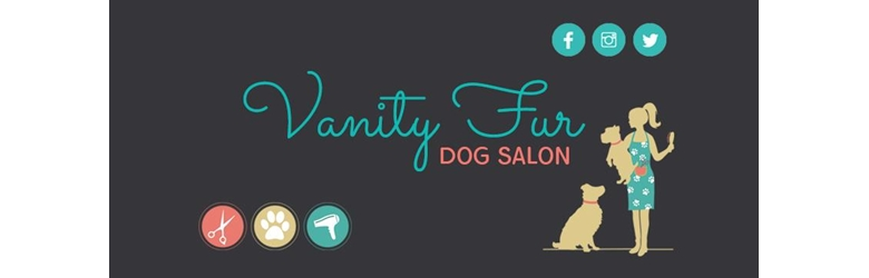 Vanity Fur Dog Salon