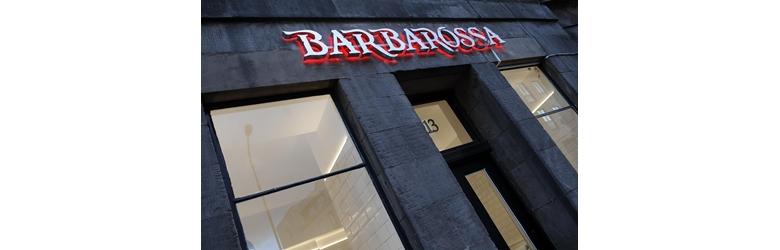 Barbarossa Barber