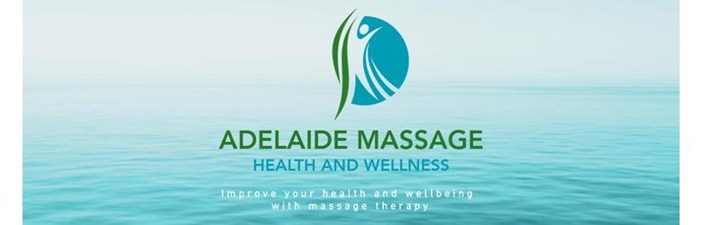 Adelaide Massage Health & Wellness