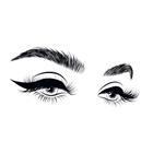 Gina Luisetti: Makeup, Lash and Brow Artist