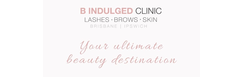 B Indulged Lash Brow and Skin