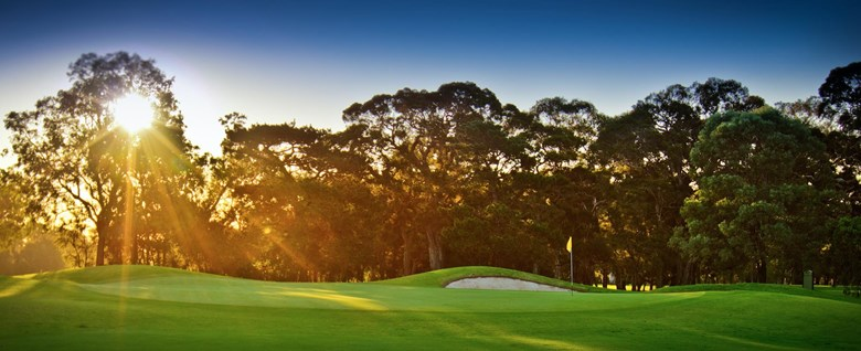 Evolution Golf Lab @ Bankstown Golf Club