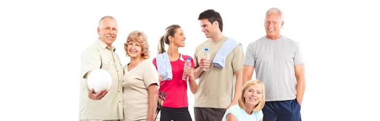 Sunshine Health And Fitness