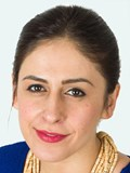 Annahita  Nezami