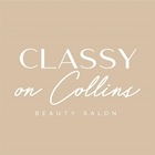 Classy On Collins Salon & Spa
